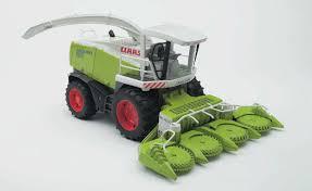 bruder 02119 claas lexion 780 terra trac combine harvester
