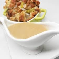 turkey gravy with porcini mushrooms thanksgiving gravy recipes allrecipes com
