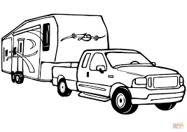 coloring pages horse trailer horse trailer coloring pages 9572 2000 2790 www