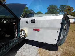 lexus sc300 door speaker size s14 240sx aluminum door panels