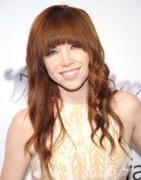 carly rae jepsen hairstyle back carly rae jepsen long hairstyles 2014 cute hairstyle for bangs