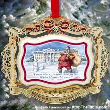 White House Christmas Ornament - 38 best white house christmas images on pinterest white houses