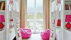 How To Decorate A Beach Cottage by 20 Fun Beachy Bunk Rooms Coastal Living