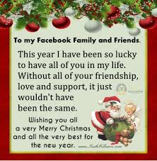 merry and happy new year to my family and