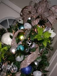 hunting themed christmas tree christmas lights decoration