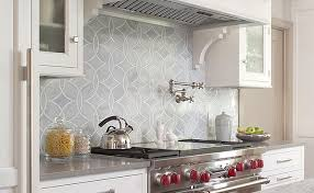 White Gray Marble Mosaic Tile Backsplash Backsplashcom - Marble backsplashes