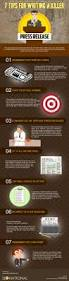 tips for writing papers 7 tips for writing a killer press release infographic 7 tips for writing a killer press release