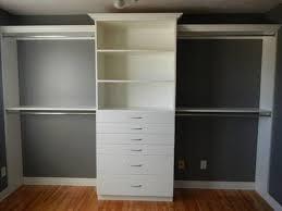 Free Standing Closet With Doors Free Standing Wardrobe Closet With Sliding Doors Steveb Interior