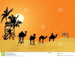 arab clipart desert camel pencil and in color arab clipart