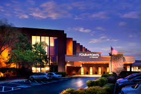 four points by sheraton richmond airport virginia is for lovers