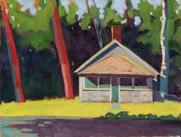 house with porch sold gere gallagher painter