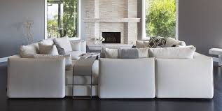 Living Room Design With Sectional Sofa 40 Sectional Sofas For Every Style Of Living Room Decor Living