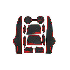 2011 toyota corolla accessories wholesale rubeer mat car stickers cover auto accessories styling
