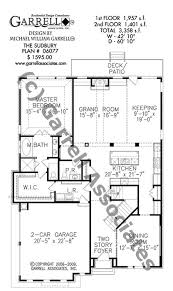 Vacation Cottage House Plans by Summer Stone Cottage House Plan House Plans By Garrell