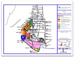 layout pelabuhan benoa 2 1 14 indonesia central java port of tanjung intan cilacap