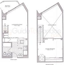 e floor plans 255 richmond st e reviews pictures floor plans listings