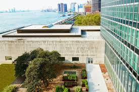 cool delegates dining room at united nations headquarters