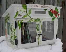 Mini Library Ideas 14 Best Free Neighborhood Library Boxes Images On Pinterest