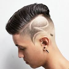 1 sided haircuts men 40 latest side parted men s hairstyles
