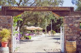 inland empire wedding venues wedding dj inland empire whispering oaks terrace temecula
