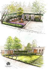 Home Landscaping Design - Landscape design home