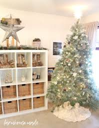 farmhouse christmas decor tour f a r m h o u s e m a d e