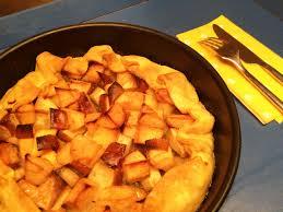 cuisiner le coing tarte rustique aux pommes et aux coings me green
