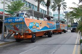 Miami Beach Bus Map Duck Tours South Beach Miami Beach Fl Top Tips Before You Go