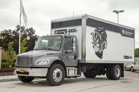 detroit dd5 to be offered in freightliner m2 106 truck news