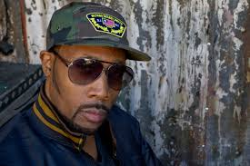 wu tang u0027s rza is with hillary clinton u0027she u0027s the smartest one in