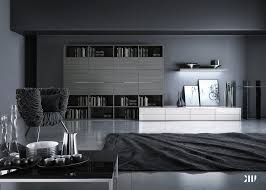 grey home interiors 12 black and white grey living room interior design ideas