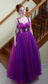twin vogue prom dress fashion series