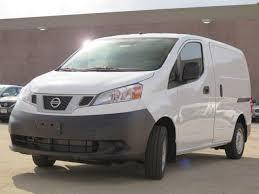 Nissan Nv200 Interior Dimensions 2017 Nissan Nv200 Compact Cargo S Alexandria Va Arlington Falls