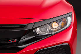 the new honda civic si coupe unveiled photo u0026 image gallery