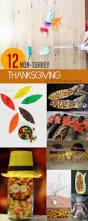 12 non turkey thanksgiving crafts for kids to make u0026 do crafts
