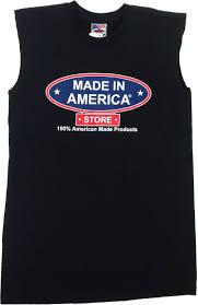 Black American Flag Tank Top Clothing U0026 Accessories
