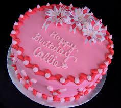 flower fondant cakes birthday cake pink flowers image inspiration of cake and