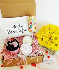 birthday gift basket birthday gift basket best friend birthday gift birthday gift