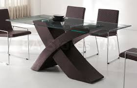 Dining  Dining Room Table Bases For Glass Tops Awesome Ikea - Dining room table base for glass top