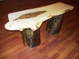 tree stump table base beautiful tree stump table centre point blog home