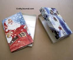 christmas gift card boxes used christmas card ideas