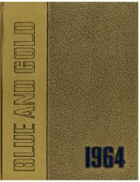 1964 yearbook by la salle college high issuu