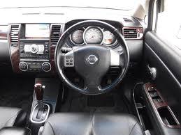 nissan tiida 2008 2008 nissan tiida axis used car for sale at gulliver new zealand