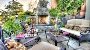 Outdoor Fieldstone Fireplace - outdoor stone fireplace kits exterior fireplaces patio cambridge
