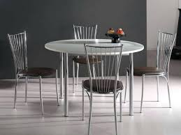 table chaise cuisine pas cher table ronde cuisine awesome table ronde cuisine ensemble table