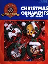 811 looney tunes plastic canvas images looney