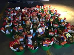 thanksgiving baskets happenings for our veterans i support the 1 veteran