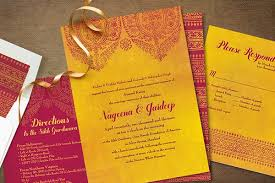 Wedding Invitations India Modern Indian Wedding Invitations Christmanista Com