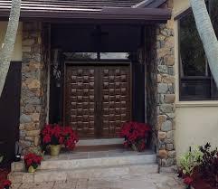 Solid Wood Exterior Doors Solid Wood Exterior Doors Wonderful New Decoration Antique