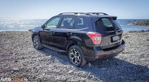 2016 subaru forester lifted subaru forester 2 5i premium car review drive life drive life